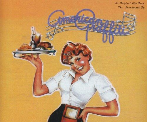 American Graffiti Soundtrack Music