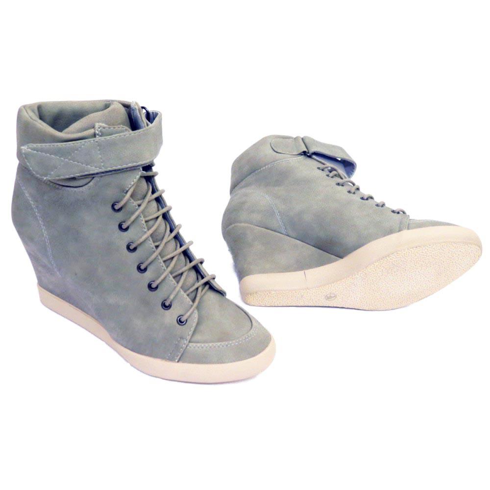 Ladies Trainer Type Shoes