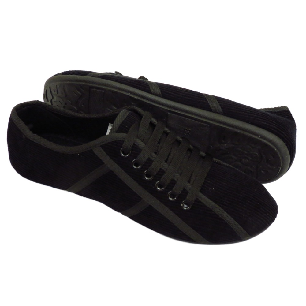 LADIES NAVY BROWN BLACK GREY LACE-UP FLAT TRAINER PUMPS COMFORT SHOES SIZES 3-8