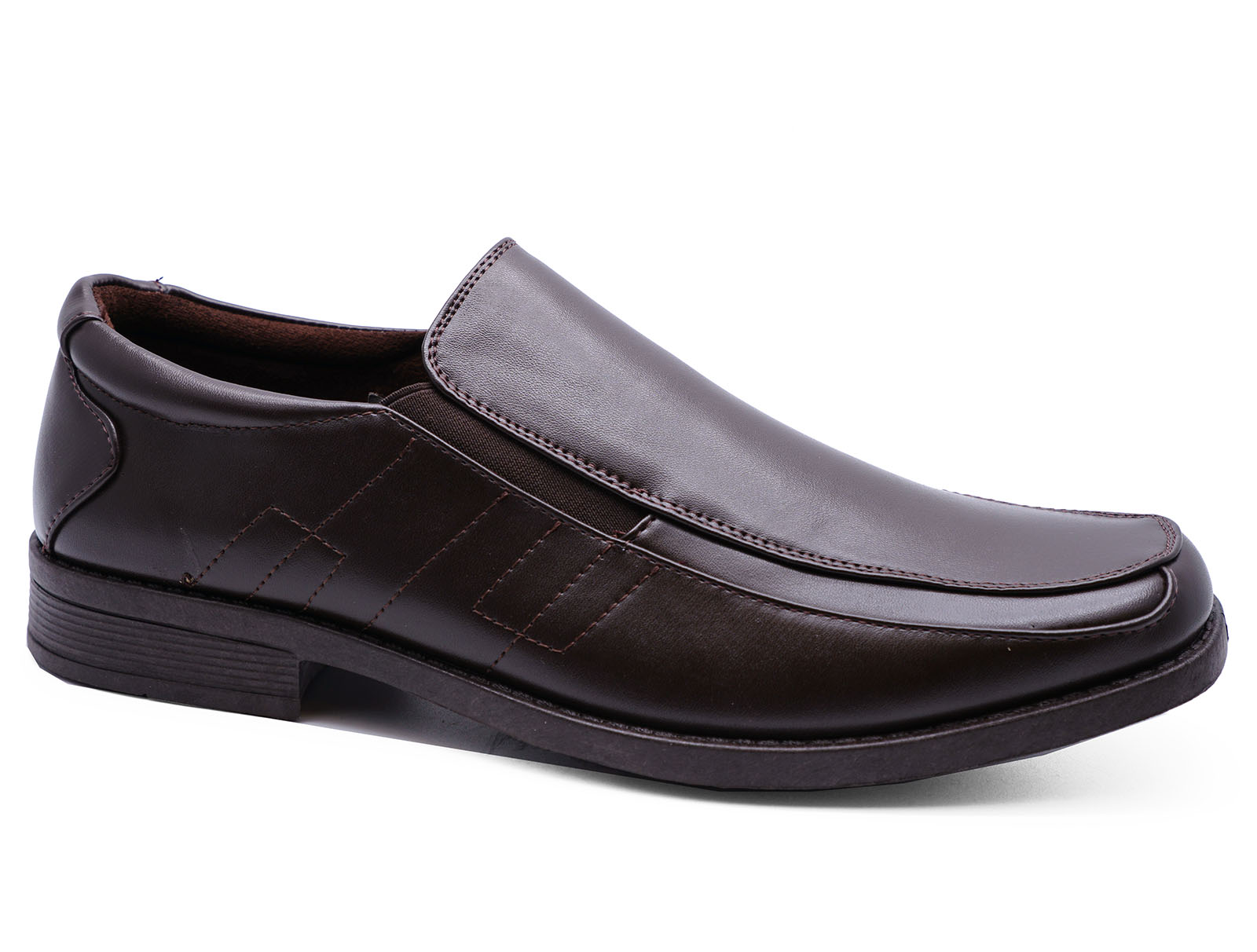 pour mariage et homme tailles confortables à talons élégantes 12 7 aiguilles Chaussures brun F4pHw