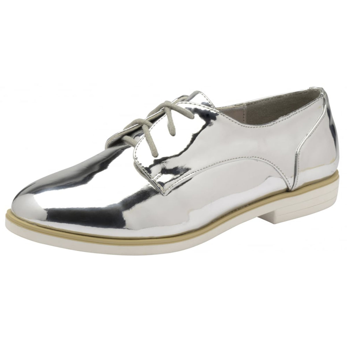 Dolcis Dolcis Kia Lace-Up Silver classic sale online online cheap cheap sale get authentic from china cheap price fkLAFRSjee