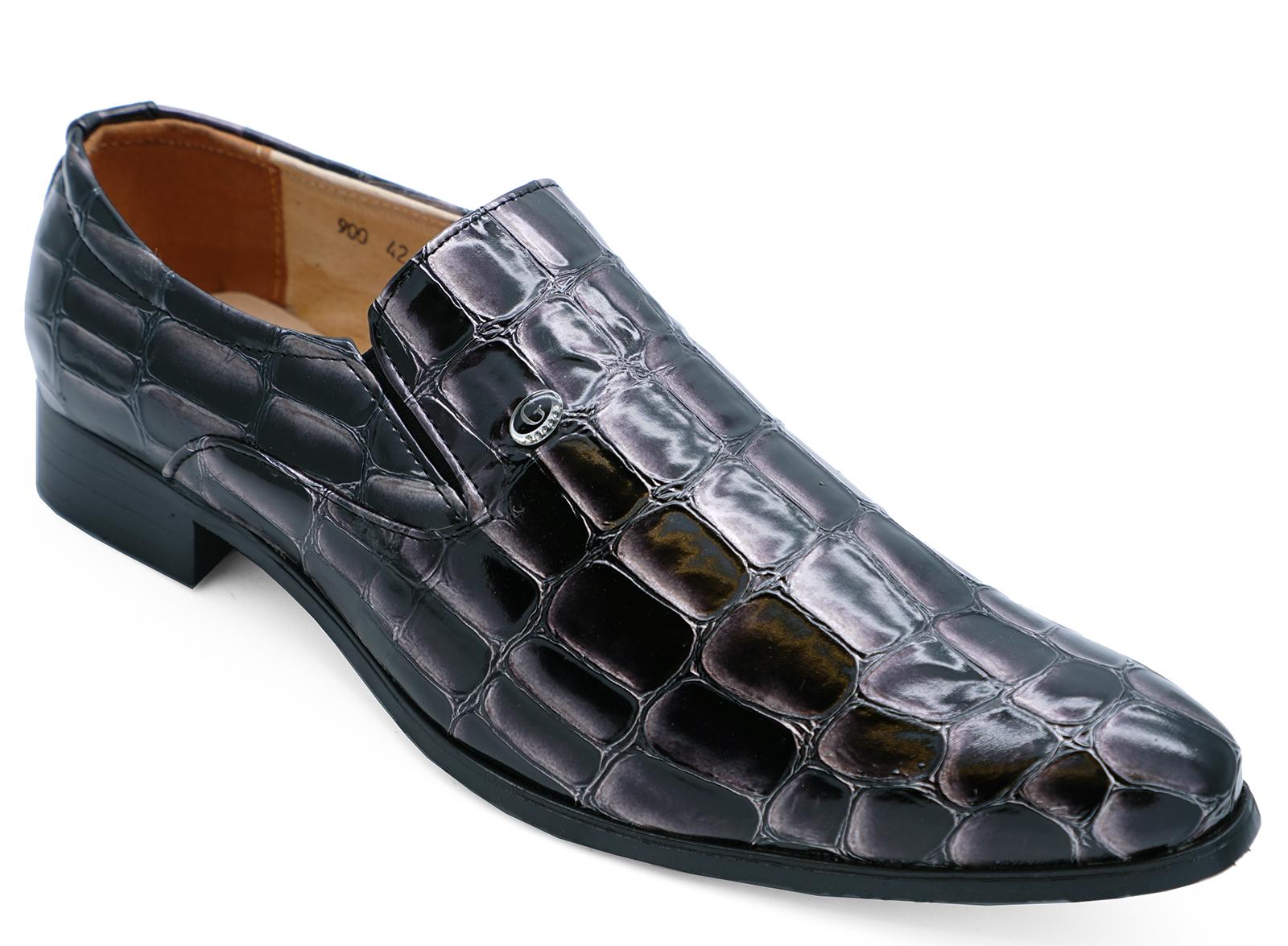 Tailleur Chaussures Mariage Work 6 Slip Décontractés Mocassins Habillé Décontractés on 11 Tailles w0qqA