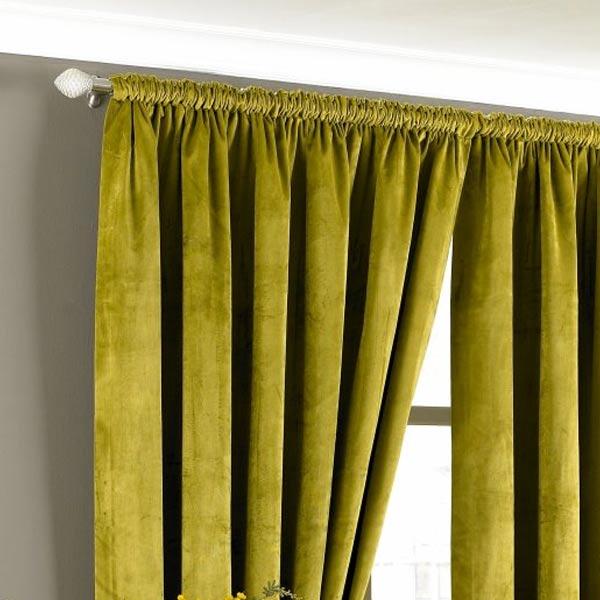 Beautiful Red Velour Curtains Uk Cutain Wbi