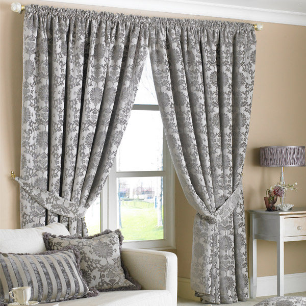 If you are looking for chic sophistication, you may enjoy the intriguing hues of our black and cream ready made curtains or black and white curtains, perfect as bedroom curtains. It is also easy to raise the tone of your living space with our glamorous charcoal curtains.