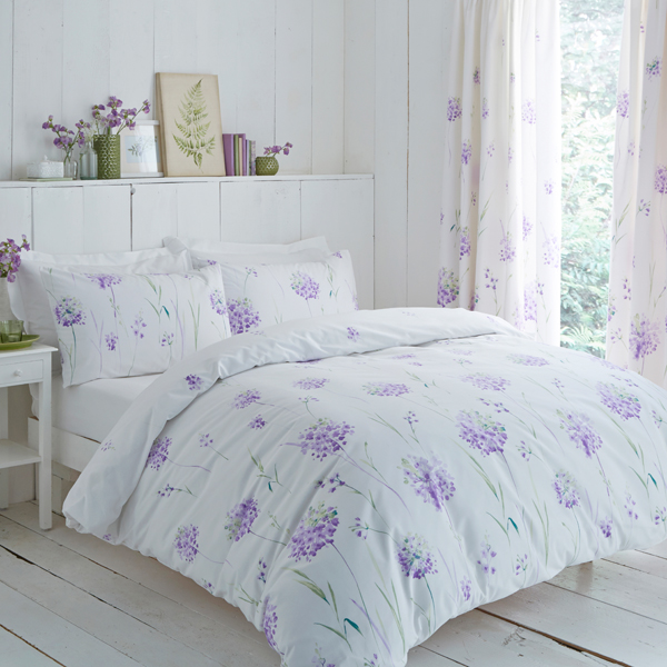 Lilac King Size Duvet Covers Sweetgalas