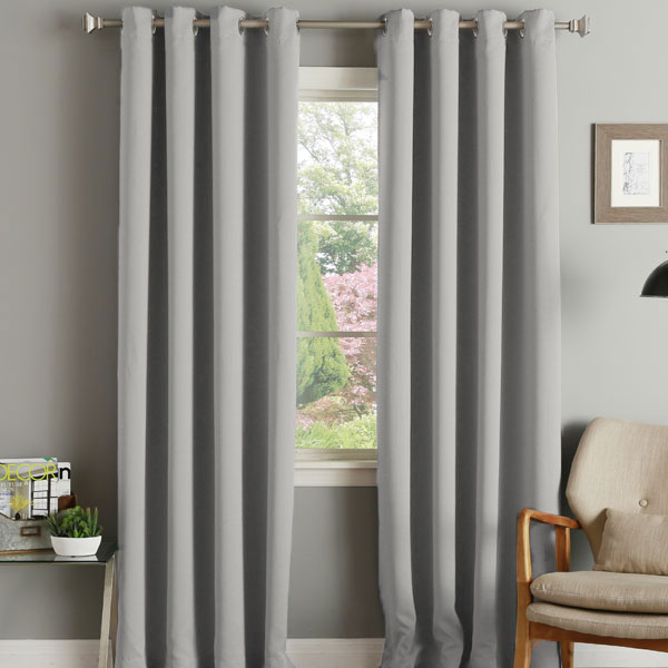 thermal blackout eyelet curtains | memsaheb.net
