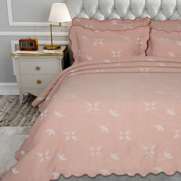 Elainer-Home-Living-Julia-Quilted-Bedspread thumbnail 11