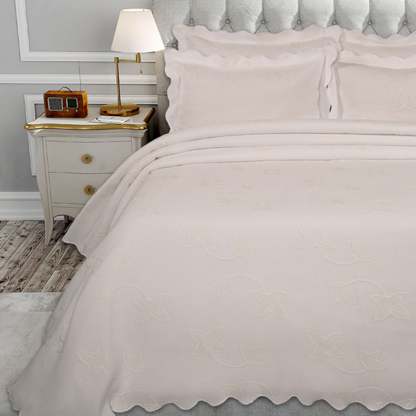 Elainer-Home-Living-Julia-Quilted-Bedspread thumbnail 15