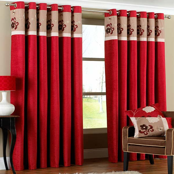 Curtains 90 X 54 Eyelet