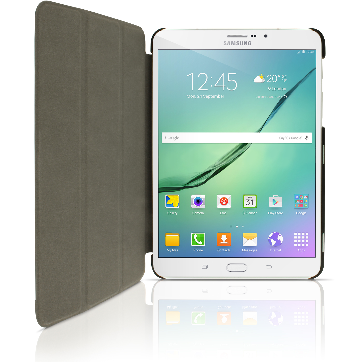 custodia galaxy s2 tab 8
