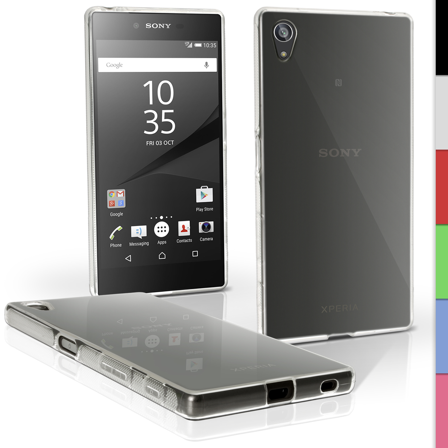 Sony Xperia Z5  Full phone specifications  GSM Arena