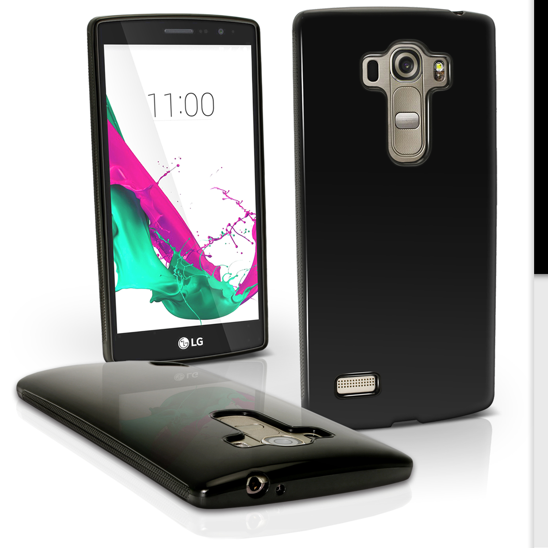LG G Pro 2, The Information