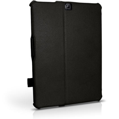 """iGadgitz PU Leather Case Cover for Samsung Galaxy Tab S2 9.7"""" SM-T810 with Stand + Sleep Wake + Screen Protector Thumbnail 2"""