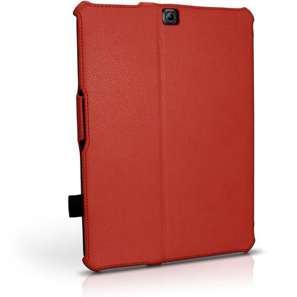 """iGadgitz PU Leather Case Cover for Samsung Galaxy Tab S2 9.7"""" SM-T810 with Stand + Sleep Wake + Screen Protector Thumbnail 3"""