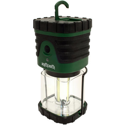 iGadgitz Xtra Lumin 500 Portable 500lm LED Lantern with 1yr warranty Thumbnail 4