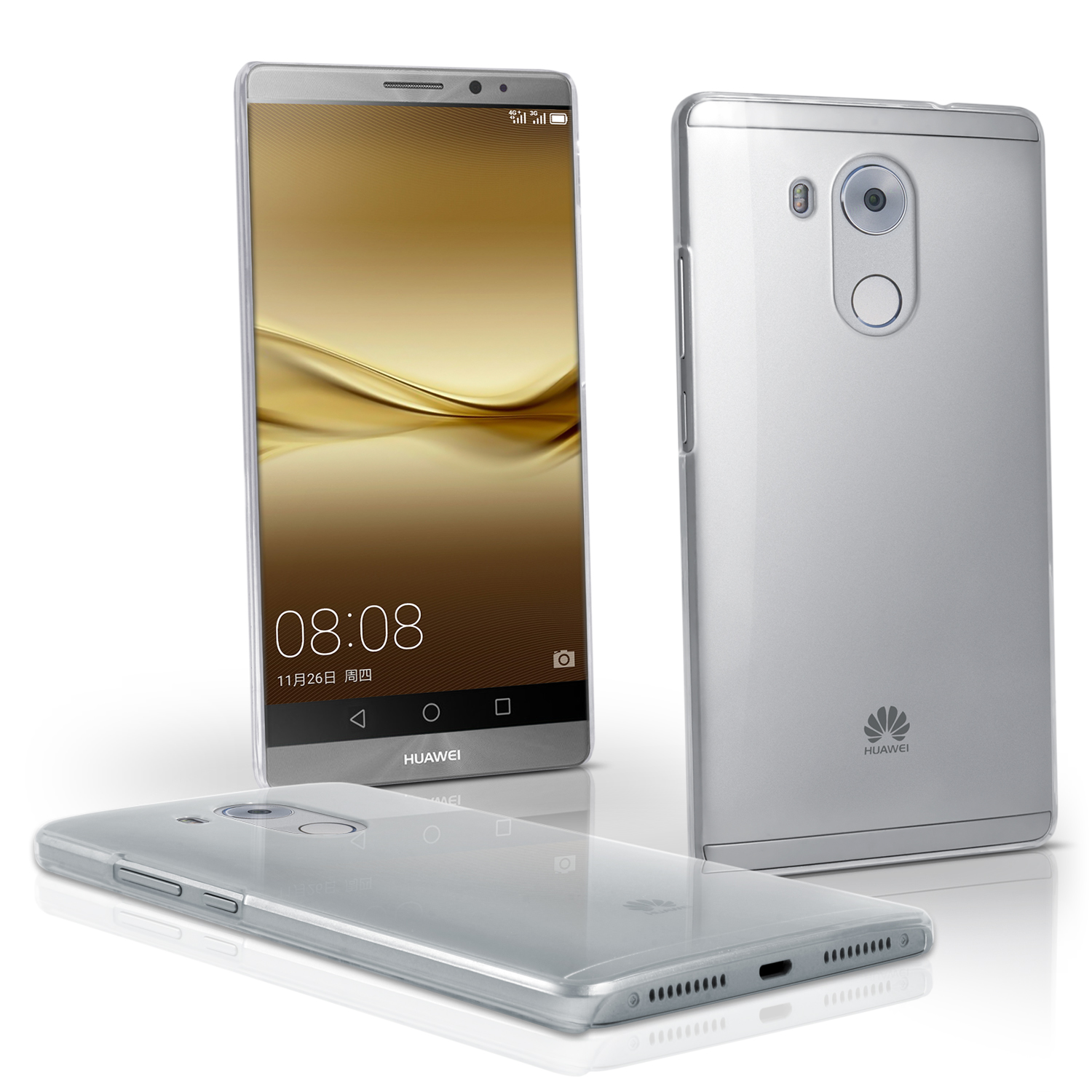 Image result for Huawei Mate 8 NXT-L09
