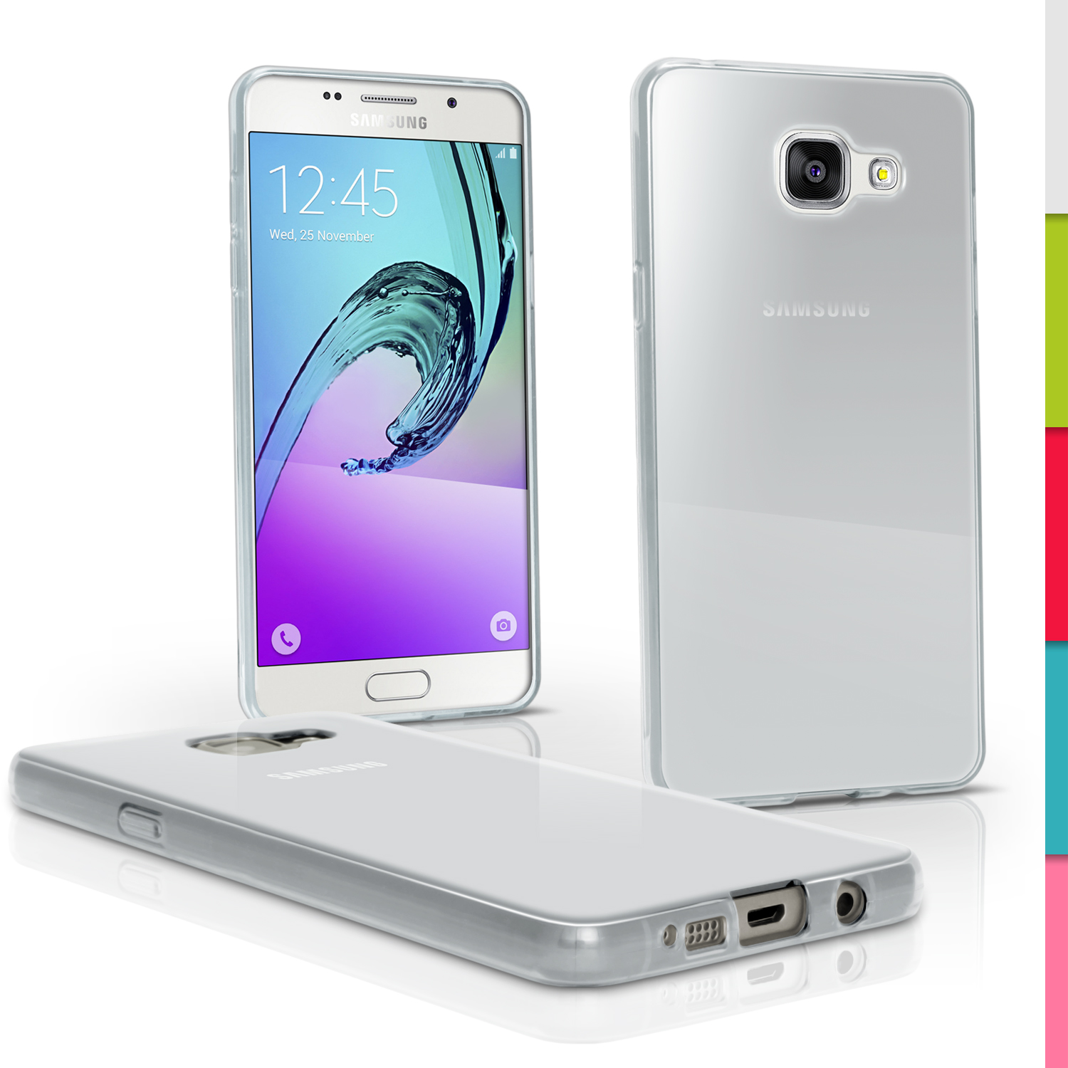 samsung galaxy a5 2016 custodia