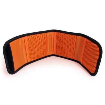 iGadgitz 3 Pocket Slot Bag Pouch Holder Storage Case for SLR DSLR Camera Lens Filters Thumbnail 5