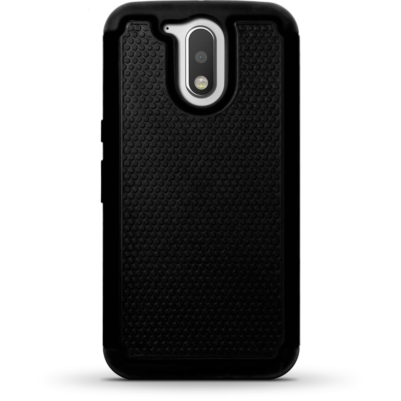100% authentic 0d0cc 45bac Details about Hard Back Cover & Silicone Gel Case for Motorola Moto G 4th  Gen XT1622 & G4 Plus