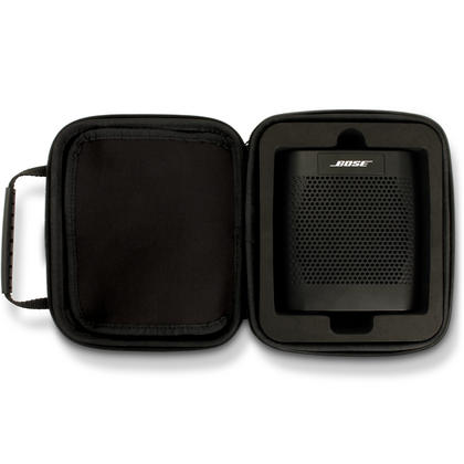 iGadigtz Black EVA Carrying Hard Travel Case Cover for Bose SoundLink Colour Bluetooth Speaker Thumbnail 3