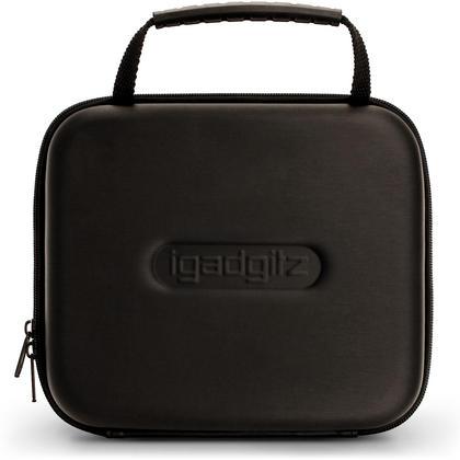 iGadigtz Black EVA Carrying Hard Travel Case Cover for Bose SoundLink Colour Bluetooth Speaker Thumbnail 6