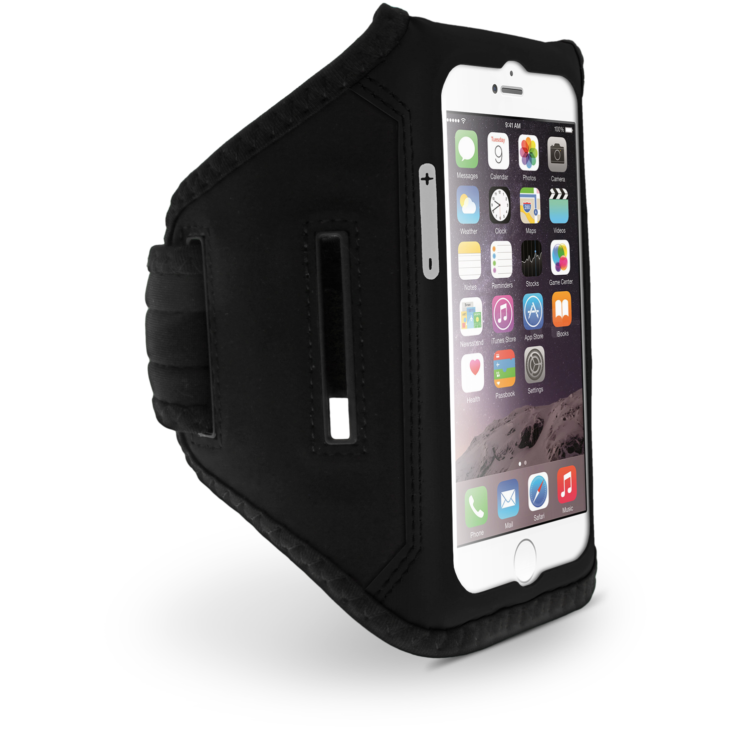 iphone running case fitness sports armband for apple iphone 7 4 7 quot running 12260
