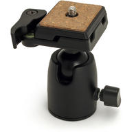 Optix Pro OP5864 Ball Head Ballhead Swivel Mount with Quick Release Plate for DSLR SLR Video Camera Tripod & Monopod