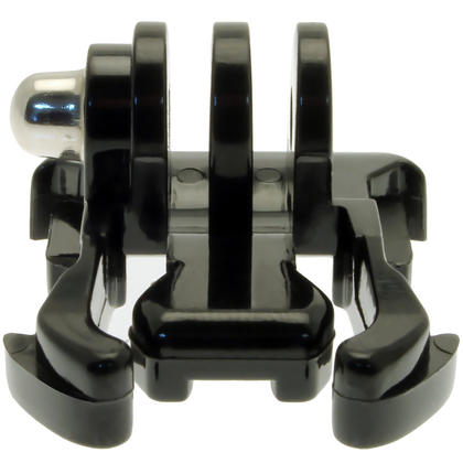 Optix Pro 2x Quick Release Buckle Mount Clips for GoPro Hero5 Black & Session 4 3+ 3 2 1 Thumbnail 4