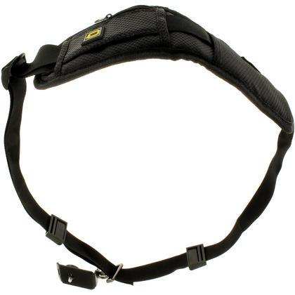 """Optix Pro Universal Quick Neck Shoulder Sling Strap Belt with 1/4"""" Thread for DSLR SLR Bridge Cameras & Video Cameras Thumbnail 1"""