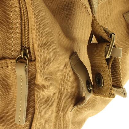 Optix Pro Water Repellent Canvas Messenger Shoulder Bag for SLR DSLR Cameras & Lens Thumbnail 3