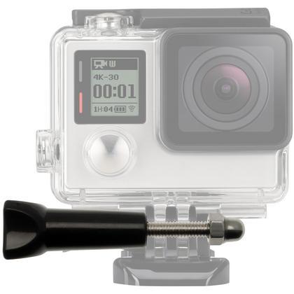 Optix Pro 3x Thumb Screw & Nut Cap Bolt for Sports Action Cameras GoPro Fusion, Hero6 & Hero5 Black & Session, 4, 3+, 3, 2, 1, Session Thumbnail 2