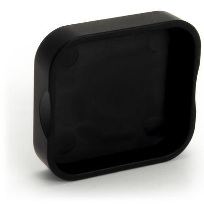 Optix Pro 2x Black Plastic Hard Lens Cap Cover for GoPro Hero5 Black Action Camera ONLY Thumbnail 3