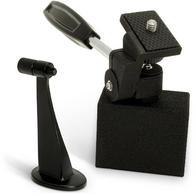 Optix Pro 2 in 1 Kit Car Window Clamp Mount with Binocular Metal Adapter with 1/4 Inch Screw Thread