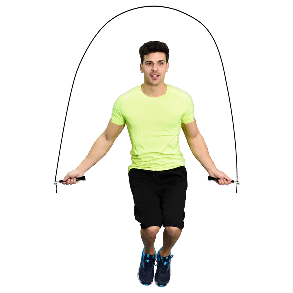 adjustable jump rope instructions