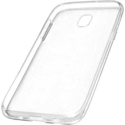 iGadgitz Glossy TPU Gel Skin Case Cover Samsung Galaxy J7 2017 + Screen Protector Thumbnail 2