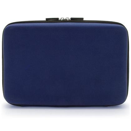 iGadgitz Blue EVA Zipper Travel Hard Case Cover Sleeve for LG G Pad 10.1, G Pad 2 10.1, G Pad X 10.1 & G Pad X 2 10.1 Thumbnail 4