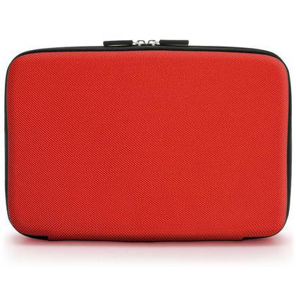 iGadgitz Red EVA Zipper Travel Hard Case Cover Sleeve for Asus MemoPad 10 & ZenPad 10 Thumbnail 4