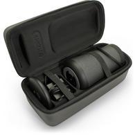 iGadigtz Black EVA Carrying Hard Travel Case Cover for Bose SoundLink Revolve+ Plus Bluetooth Speaker