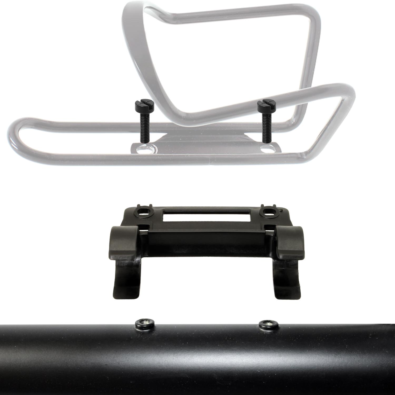 Ace Select Bike Pump Bracket Cycling Pump Holder Bicycle Frame