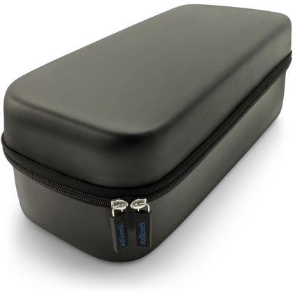 iGadgitz Black EVA Carrying Hard Travel Case Cover for Bose SoundLink Revolve Thumbnail 3