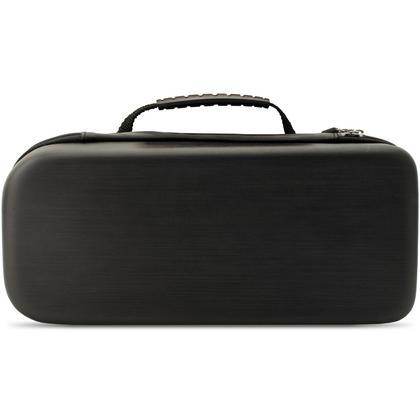 iGadgitz Black EVA Carrying Hard Travel Case Cover for Bose SoundLink Revolve Thumbnail 4