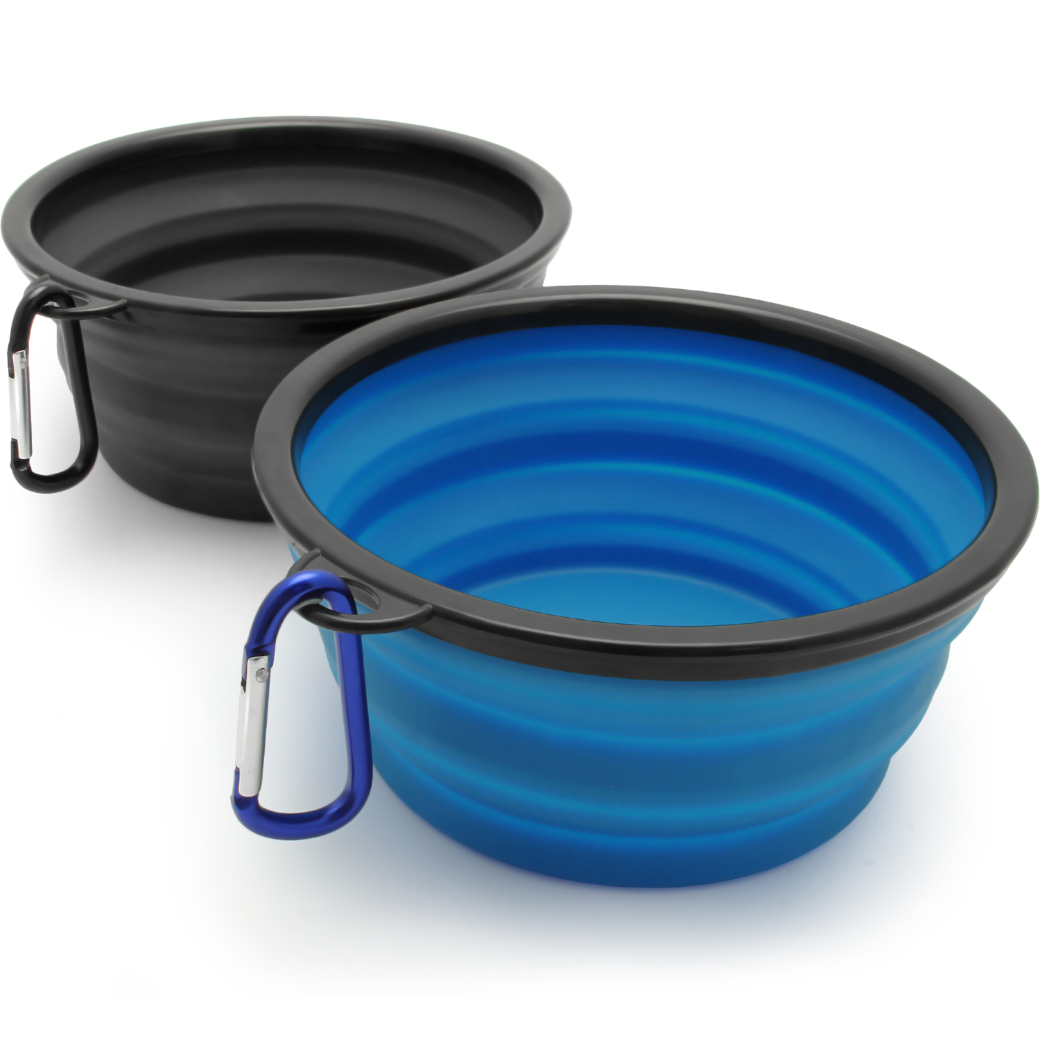 Cats Water Bowl Away From Food