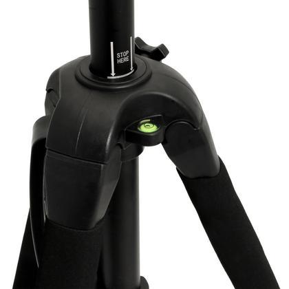 "iGadgitz 150cm (59"") 2 in 1 Aluminium Tripod & Monopod for Canon Legria HF G25, HF R66, HF R506 G30 High Def Camcorders Thumbnail 3"