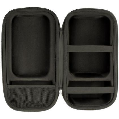 iGadgitz U6763 EVA Carrying Hard Travel Case Cover for Sony LF-S50G Smart Speaker - Black Thumbnail 2