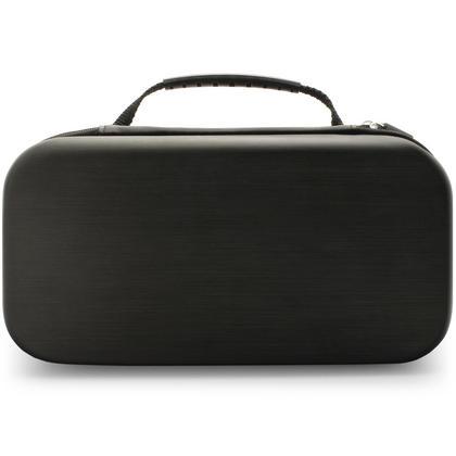 iGadgitz U6763 EVA Carrying Hard Travel Case Cover for Sony LF-S50G Smart Speaker - Black Thumbnail 4