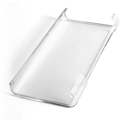 iGadgitz U6873 Clear PC Hard Back Case Cover for Sony Walkman NW-ZX300 MP3 Player Protective Shell + Screen Protector Thumbnail 3