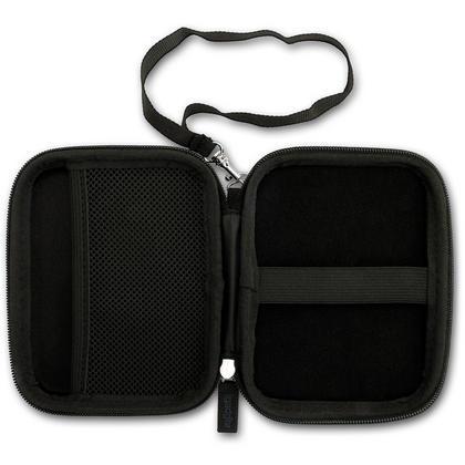 "iGadgitz Black EVA Hard Case Cover for Samsung M3 & P3 500GB, 1TB & 2TB USB 3.0 Slimline 2.5"" Portable Hard Drive Thumbnail 2"