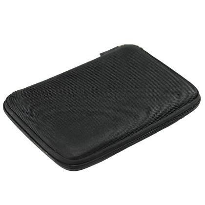"iGadgitz Black EVA Hard Case for HTC Flyer 7"" Tablet, Archos 70 Internet Tablet 8gb & 250gb & Archos 7 Home Tablet 8gb Thumbnail 5"