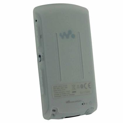 iGadgitz Clear Silicone Case & Sports Armband for Sony Walkman NWZ-A865 NWZ-A864 NWZ-A866 NWZ-A867 + Screen Protector Thumbnail 2