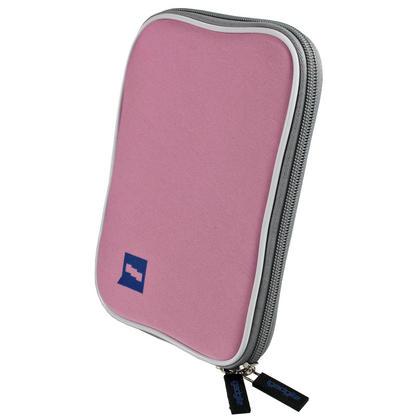 iGadgitz Pink Neoprene Sleeve Case Cover for Amazon Kindle 2014, Kindle Voyage, Amazon Kindle Paperwhite 2015 2014 2013 Thumbnail 2